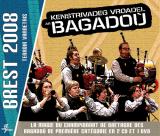 CD/DVD Brest 2008