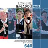 CD Lorient 2013