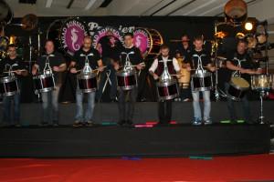 locoal mendon Batt'Music Ensembles  batterie